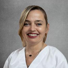 Dra. Nayre Mondino