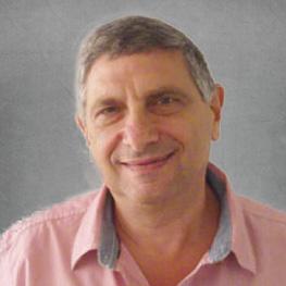 Dr. Marcos Edgardo Ratinoff