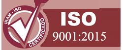 IRAM-ISO 9001:2015