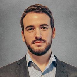Dr. Bernardo Alberto Madrazo